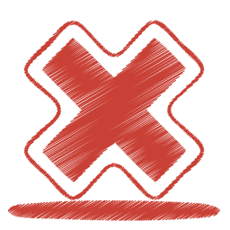 red-cross-icon